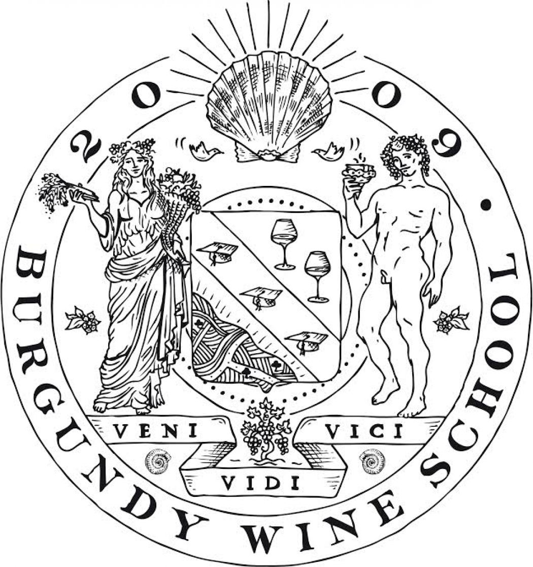 Burgundy Wine School®